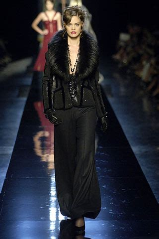 Show Haute Couture Ss 07 Gaultier by Jean Paul Gaultier Parigi Haute Couture Fall Winter 2006