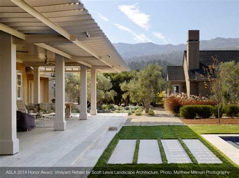 Landscape Architecture Trends Redesigned Survey Reveals Residential Landscape