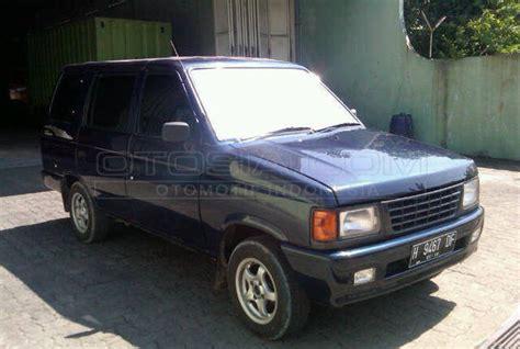 2000 Isuzu Panther New Royale 2 5l mobil kapanlagi dijual mobil bekas semarang isuzu