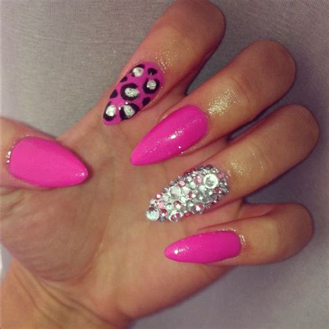 cute stiletto nail designs stiletto nails stiletto nails nail art acrylic nails