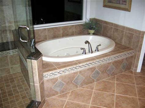 installing bathroom tile around tub how to install ceramic tile around bathtub d wall decal