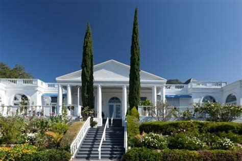 The House Santa Barbara by The Gwyneth Paltrow House In Santa Barbara Ca