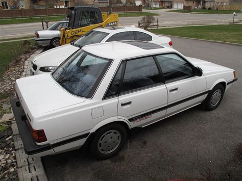 subaru leone subaru leone technical specifications and fuel economy