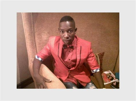 thobela fm presenter who passed away in march 2016 kwenisto inks his motivation capricorn voice