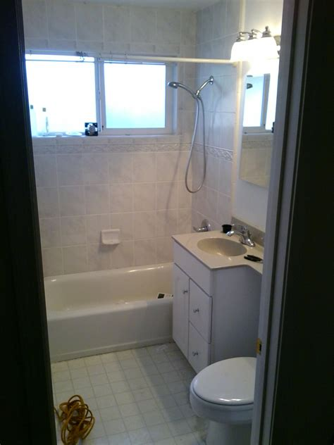 ideas for a very small bathroom bathroom entranching small bathroom with bathtub and