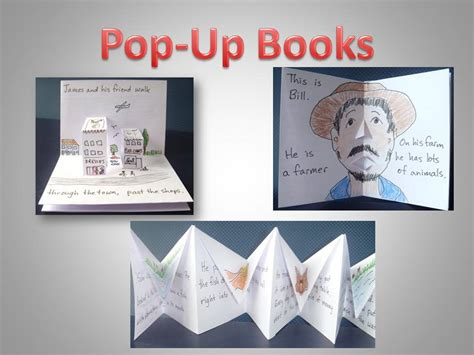 pop up picture books books pop up book a collection of tesl resources