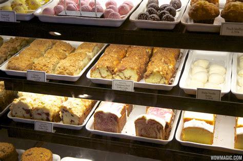 bakery reopens now serving starbucks image gallery starbucks pastries