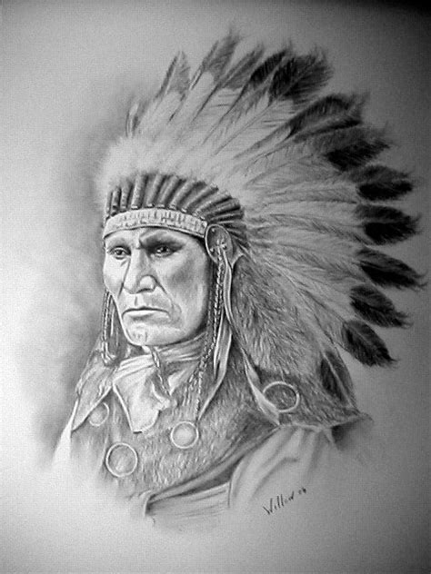 louie son of sitting bull by willow1 on deviantart