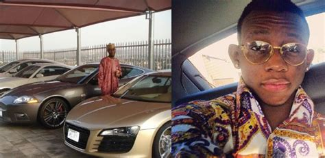 meet the rich of nigeria their flamboyant lifestyle pictures