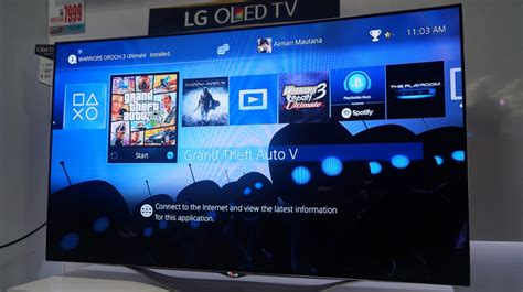 Tv Lcd Buat Ps3 i tested a playstation4 on a rm10k hd oled tv