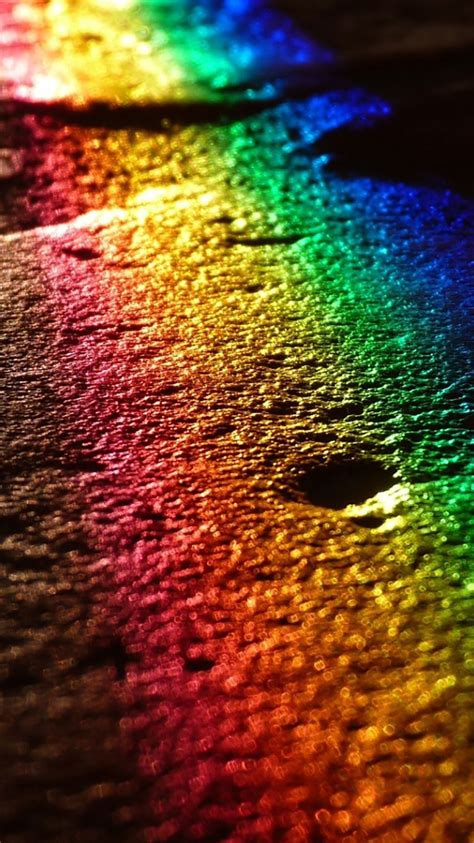 Wallpaper For Iphone Rainbow | 25 rainbow iphone wallpapers
