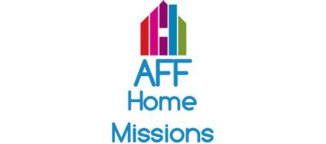 Fellowship Home by Apostolic Faith Fellowship