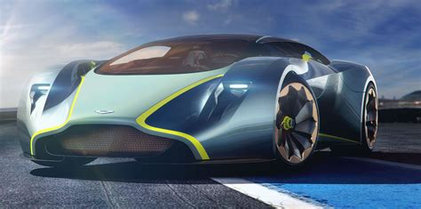 aston martin concept cars aston martin dp 100 a virtual supercar concept for gran