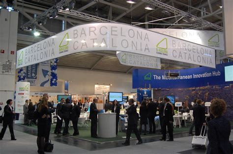 barcelona economy barcelona economic triangle attracts interest of european