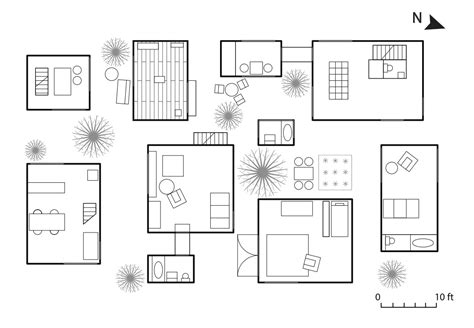 house plans and photos