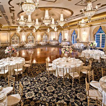 rustic wedding venues in southern new jersey livingston crystals and the crystals on