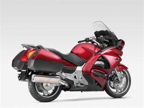 Motorrad Honda Pan European Tourer by Historietas De 4 186 C Imajenes De Motos