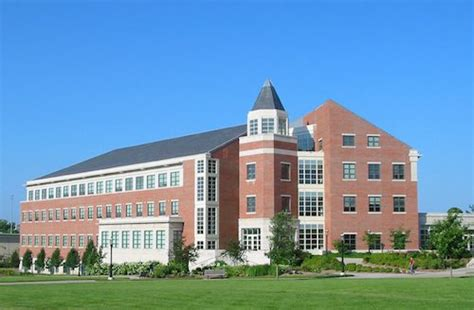 Missouri Mba College by Best Value Master S In Business Administration Degree