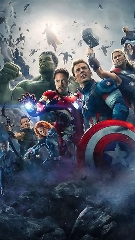 wallpaper iphone 5 avengers avengers age of ultron iphone background by