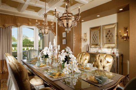 luxury dining room designs decorating ideas design