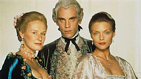 film mandarin dangerous liaisons dangerous liaisons 1988 glenn close john