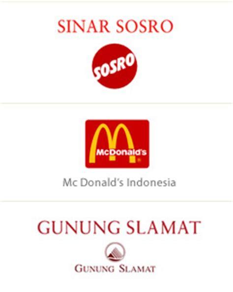 email sosro rekso international one of indonesia largest beverage company