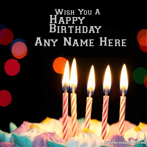 Happy Birthday Wishes With Name Latest Birthday Images And Quotes With Name And Photo