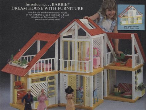 the barbie dream house throwback thursday the barbie dream house we ll be the last ones to let you down