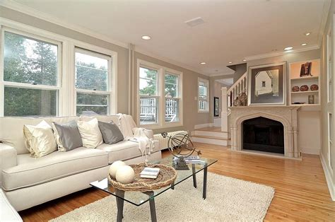Beige Living Room by Beyond White Bliss Of Soft And Beige Living Rooms