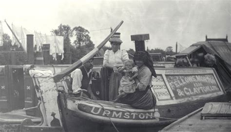 boat transport lincolnshire history of canals saltisford canal trust
