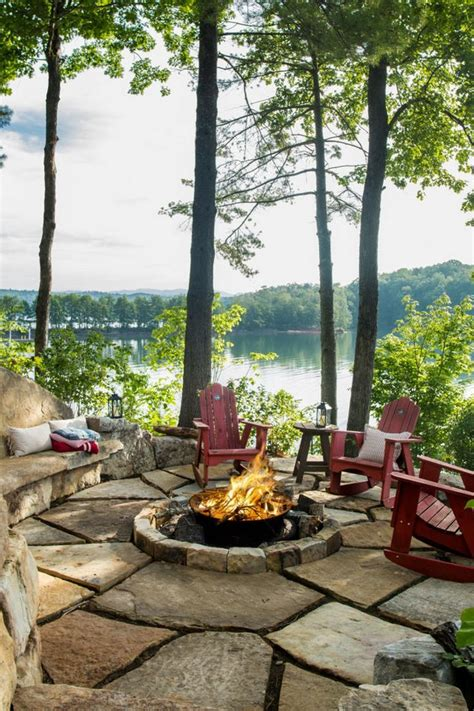 rustic lake house decorating ideas 25 best ideas about lake house plans on pinterest lake