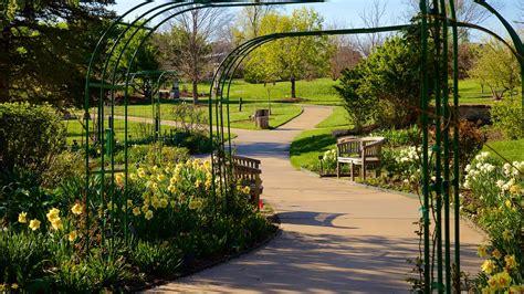 Overland Park Botanical Gardens Overland Park Arboretum And Botanical Gardens In Overland Park Kansas Expedia