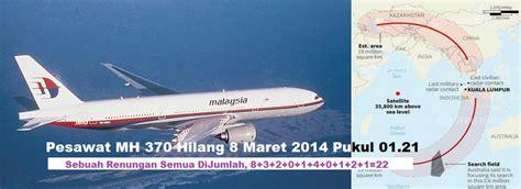 5 dugaan masuk akal misteri hilangnya malaysia airlines misteri hilangnya mh370 newhairstylesformen2014 com