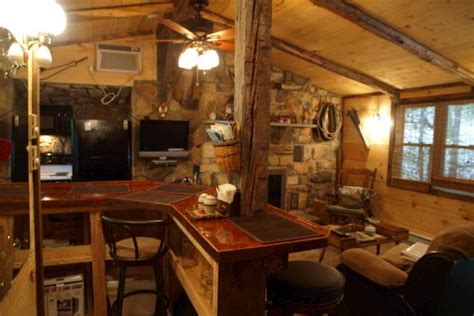 poconos rentals kunkletown logged cabin with new