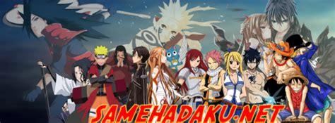 top 5 website anime terbaik lucky boy site