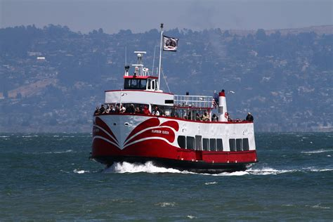 boat house san francisco ferry tour of san francisco bay cruise tours and
