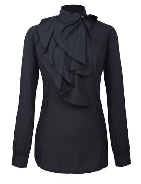 Top Blouse blouses tops shirts vests