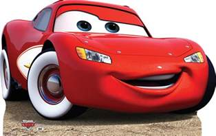 Lighting Mcqueen Car Lightning Mcqueen Wallpapers Wallpaper Cave