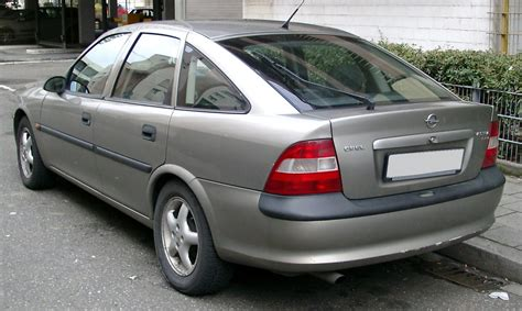 opel vectra b 2000 2000 opel vectra b cc pictures information and specs