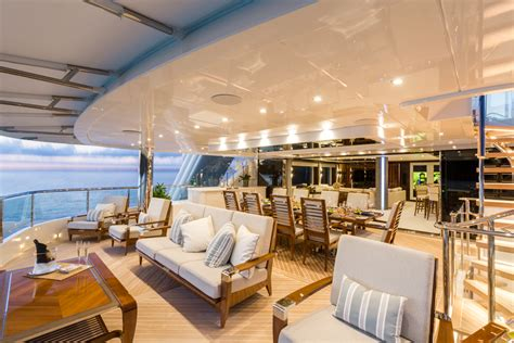 Deck King by Iag Yachts Image Gallery Luxury Yacht Gallery Browser