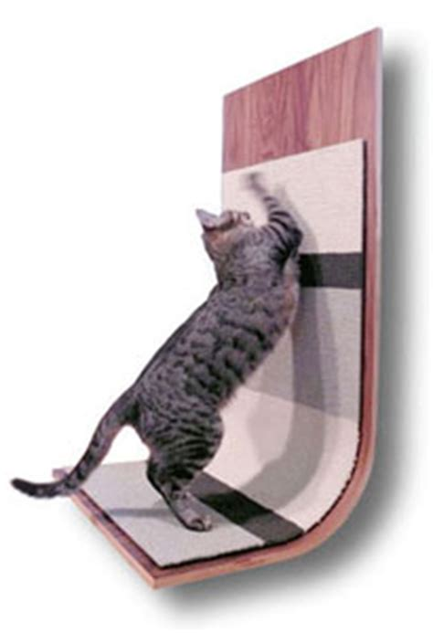 modern scratching post cat scratching post satisfy your kitty s instinct to scratch