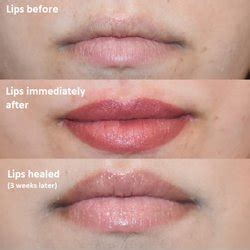 tattoo lips permanent color price soft and natural permanent makeup 53 photos 21 reviews