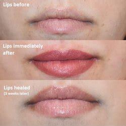 lip liner tattoo cost uk soft and natural permanent makeup 53 photos 21 reviews
