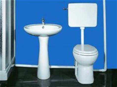 cassetta wc cer trituratori per lo scarico bagno