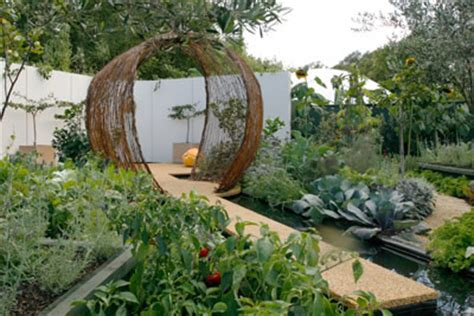 Vertical Garden Design: Garden Idea Pictures Garden Design
