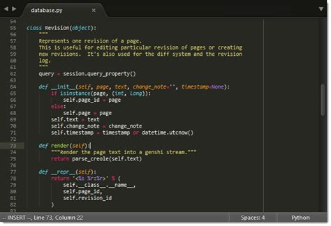 color themes for sublime text 3 color schemes sublime text unofficial documentation