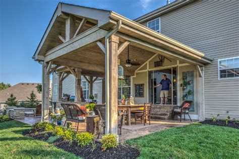 patios porches  pergolas outdoor rooms chesterfield mo