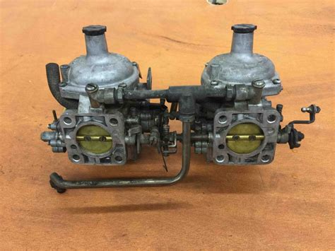 jaguar xke zenith stromberg  cd  carburetors