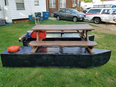 picnic table pontoon picnic table pontoon boat related keywords picnic table