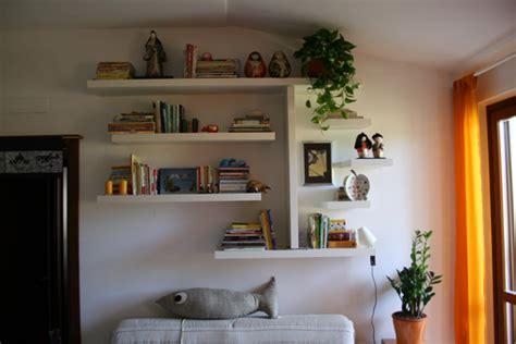 mensole a muro ikea mensole soggiorno ikea idee per il design della casa